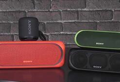 Sony Extra Bass kablosuz hoparlör serisinin yeni üyelerini inceledik (VİDEO)
