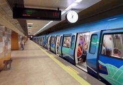 İstanbula 8 yeni metro hattı geliyor