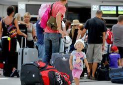 Turizm rakamları açıklandı. O ülkeden gelen turist sayısında dev artış