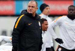 Galatasarayın kamp kadrosuna 2 isim alınmadı