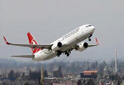 THYden Ukraynalı transit yolculara yeni hizmet: İstanbulda stopover