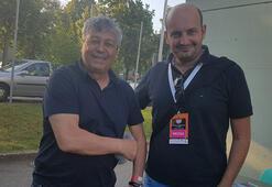Lucescudan Galatasaray açıklaması