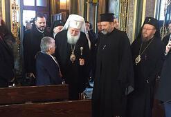 Demir Kilise 7 yıllık restorasyonun ardından açıldı