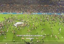Beşiktaş, UEFA kararı için CASa gidiyor