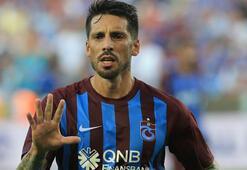 Trabzonsporda Sosa ve Estebanın cezası belli oldu