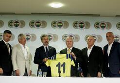 Fenerbahçede golcü için kritik tarih 21 Temmuz...