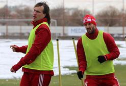 Dyakov: Avrupa kupalarına gitmek istiyoruz