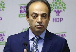 HDPli Osman Baydemir ifade verdi