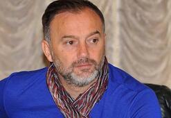 Hami Mandıralı: Yönetimin projeleri heyecanlandırıyor