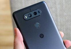 LG V30un kılıf görselleri tasarımını ortaya çıkardı