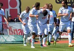 Konyasporun yeni sponsoru Atiker