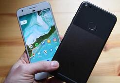 Google Pixel XL 2nin tasarımı netleşiyor