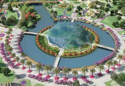 Dev yatırım yapılan EXPO kapılarını yarın açıyor