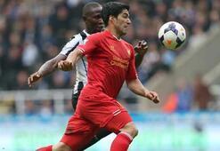 Newcastle-Liverpool: 2-2