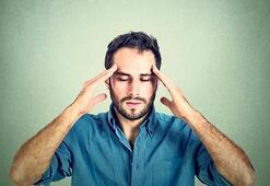 Aşırı stres beyne zararlı