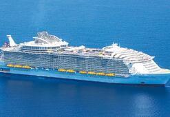 THY-cruise çifti vize ile coşacak