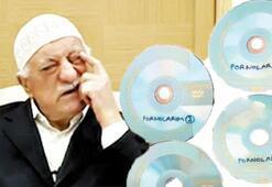 FETÖnün fişlediği askerlerin listeleri porno yazılı CDlerde çıktı
