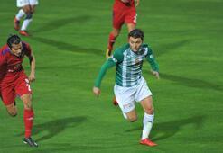 Bursaspor - Altınordu: 3-2