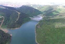 İşte son 32 yılın en yoğun yağışının barajlara etkisi