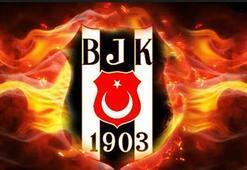 Beşiktaş transfer haberleri 19 Temmuz transfer haberleri