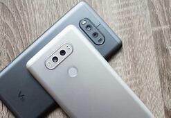 LG V30 şimdi de Geekbenchte ortaya çıktı