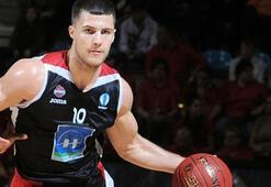Nesine.com Eskişehir Basket, Billy Baronu transfer etti