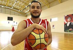 Mehmet Yağmur Galatasaray Odeabank'ta