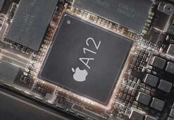 Samsung, yeni iPhoneların işlemcilerini üretecek