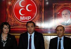 MHPli il başkanı isyan etti: Ülkücüler bizi partiye sokmuyor
