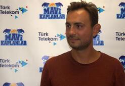 Ender Arslan Türk Telekomda