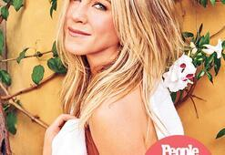 Jennifer Aniston 2016´nın Dünyanın en güzel kadını oldu..