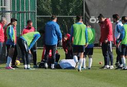 Trabzonspor'da Burak Yılmaz şoku Açıklama geldi...