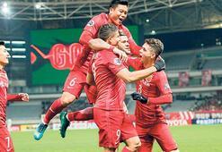 Çin futbolu frene bastı