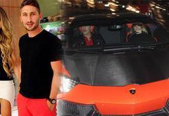 O Lamborghininin sahibi konuştu: Arabamı alacaklardı ama...
