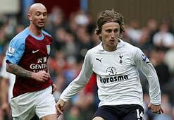 Tottenham, Madridin teklifini geri çevirdi