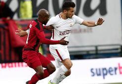 Galatasarayın rakibi Östersunds