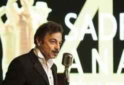 Sadri Alışık Onur Ödülünün sahipleri açıklandı