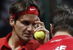 Federer-Wawrinkadan erken veda