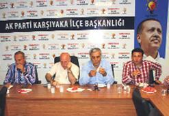 Sürekli, Karşıyaka'da gece mesaisi başlattı
