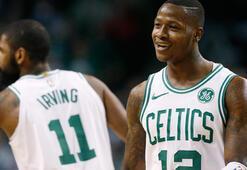 Celtics seriyi 5 maça çıkardı