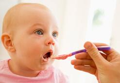 Bebeğinizin kaşığıyla mamasının tadına bakmayın