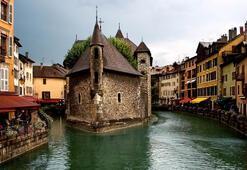 Avrupada görülecek 14 şirin kasaba