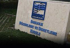 32 BDDK murakıbına dava açıldı