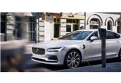 Volvo'nun Hedefi 1 Milyon Araç