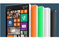 Windows Phone'nun Devri Kapanıyor mu