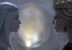 ´Avcı: Kış Avcısı´ filmi vizyona girdi..