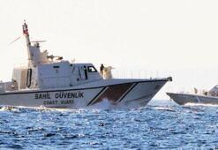 Taciz anında savaş  gemilerine çağrı
