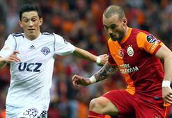 Galatasaray, ligde galibiyet peşinde