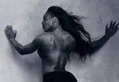 Serena Williams: Kendimi kortların kraliçesi gibi hissediyorum