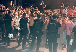Floryada protesto